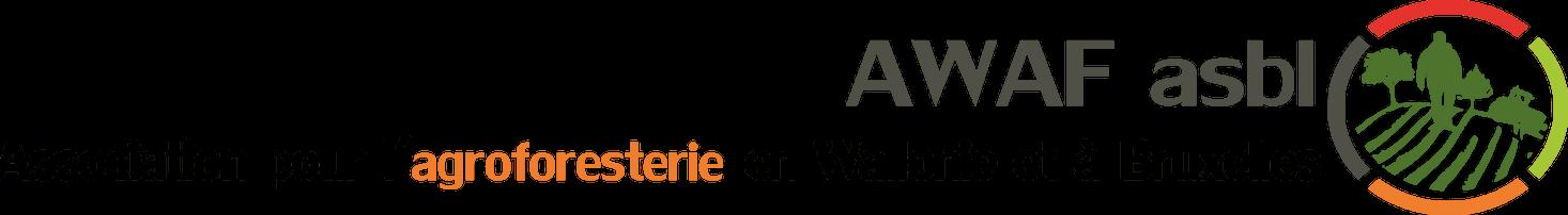 « AWAF » - Association pour la promotion de l'agroforesterie en Wallonie et à Bruxelles