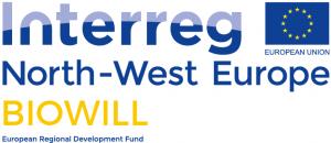 Interreg North-West Europe BioWILL