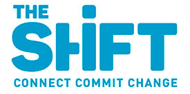 The Shift, Connect Commit Change